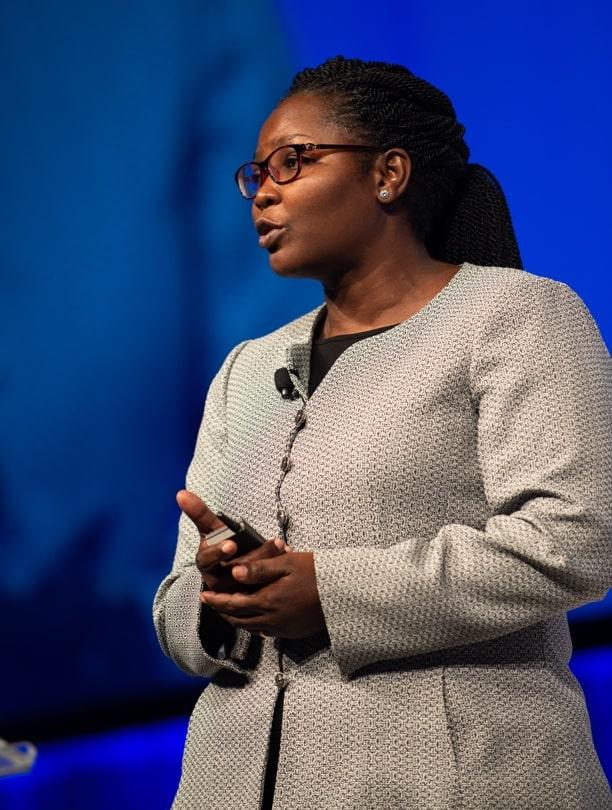 Section 5 Speaker 2.Annette Nakimuli-min